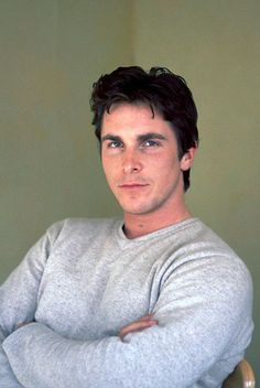 Christian Bale will always be Batman! Batman Begins, Hot Actors, Actors & Actresses, Beautiful Boys, Gorgeous Men, Sherlock Holmes, Chris Bale, John Mayer, Raining Men