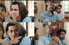 Priya Varrier Spoof On Salman Blackbuck Verdict Troll Meme, Political Articles, Mahesh Babu, Cool Photos, Jokes, Dreadlocks, Bollywood, Actresses, Style Inspiration