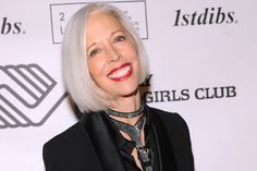 NYT: Bergdorf's Linda Fargo to be honored byFIT