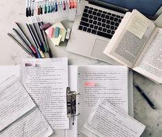 tanya's studyblr — isthsnametakenyet: 100 Days of Productivity - Day...