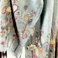 Sophie Digard Crochet ~ Scarlet Jones Melbourne