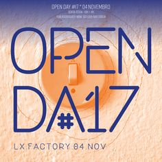 Open Day #17
