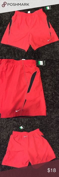 Men's Nike shorts Perfect for the upcoming school year or a good  birthday gift Nike Shorts