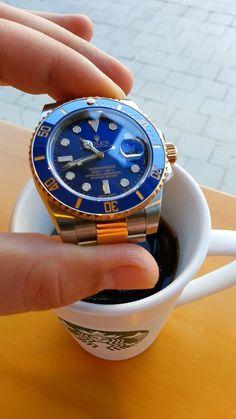 Rolex Submariner, Omega Watch, Rolex Watches, Accessories, Jewelry Accessories