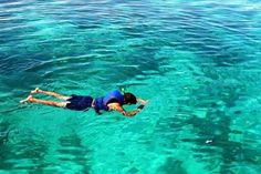Visit #Bharatpur Beach in #Andaman 7 #Nicobar is famous for its coral reefs & white shores famous spot for snorkeling