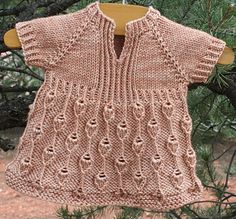 Sweet Apricot is an adorable tunic top.