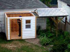 DIY Home Observatory