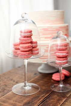 Wedding Cakes & Baked Goods by Nine Cakes