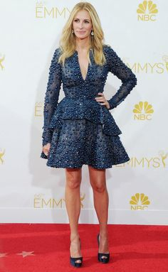 Julia Roberts - Emmy Awards 2014