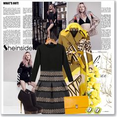 A fashion look from September 2014 featuring Burberry coats, Vicini ankle booties and Proenza Schouler clutches. Browse and shop related looks.