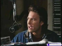 """""""Chris in the Morning"""" radio on Northern Exposure I miss this show...That and Chris in the morning.  If only his radio show existed today."""
