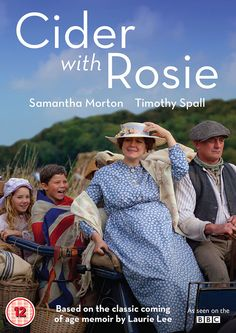 A vivid memoir of Laurie Lee's childhood, Cider With Rosie is an evocative coming-of-age story set in an idyllic Cotswold village during and immediately after the Great War.