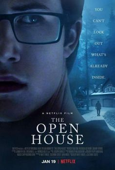 film The Open House streaming vf Hd Movies Online, 2018 Movies, Netflix Movies, Latest Hollywood Movies, Latest Movies, Streaming Hd, Streaming Movies, True Blood, Quarantine Movie