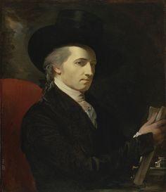 BENJAMIN WEST, P.R.A. (1738-1820)