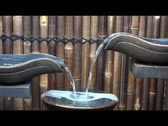 Water Fountains & Garden Features Manufacturer