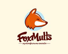 Animals Logo Designs Inspiration