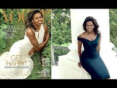 Michelle Obama insists she is ready to leave the White House as she cove...