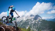 """Heute Abend im TV: Lenggrieser Mountainbiker und sein """"Flow Valley"""""""