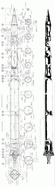 El 5 de febrero de 1958 los Estados Unidos ponen en órbita un pequeño satélite que los soviéticos rápidamente compararon con una na...