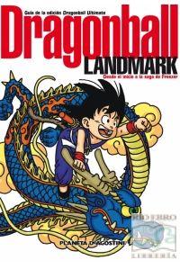 Dragon Ball Landmark http://www.libreriarioebro.es/articulo/dragon%20ball%20landmark/9788467480207/