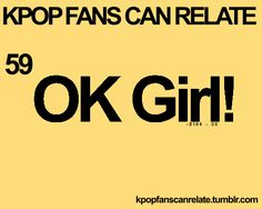 OK Girl! - B1A4 let me just say, this is like MY FAVORITE SONG RIGHT NOW. I just saw the MV for it and just about died. B1A4 IS SO. FREAKING. CUTE.