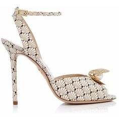 The Terrier and Lobster Charlotte Olympia Spring 2014 Nautical Accessories