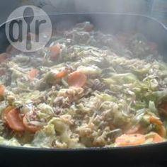 Recipe Picture:Australian chop suey