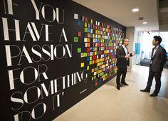Gensler's Washington office gets a new look - The Washington Post