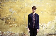"""Listen to James Blake's cover of Joni Mitchell's classic, """"A Case of You"""""""