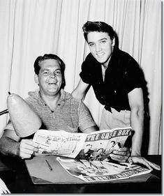 Image result for Elvis Presley January 1