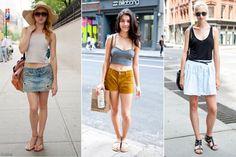 Summer dress tumblr hairstyles