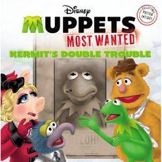 Muppets - Kermit's double trouble