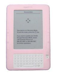 Case AMAZON KINDLE 2 Soft PINK SILICONE Skin Sleeve Cover Case by Case. $3.25. AMAZON KINDLE 2 Soft PINK SILICONE Skin Sleeve Cover Case protects your Kindle 2 against any scratch, bump, and dirt. Comes with high quality silicone that is extra soft, smooth, and has a great grip.