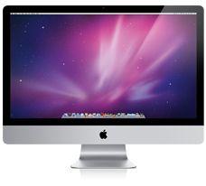 iMac 27in