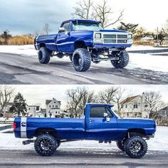 This will be my truck someday come hell or high water.