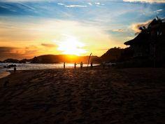 A traveler's life #mazunte #travelingfamily more at http://ift.tt/2dvBbZz #photography #photographie #photoblog #travelblog