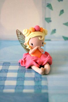 Hey, I found this really awesome Etsy listing at https://www.etsy.com/listing/249699508/fairy-figurine