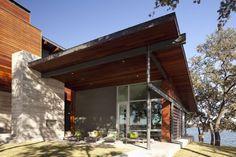 Residence by Dick Clark Architecture - Homaci.com - Homaci.com