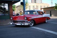 1956 Chevrolet Belair