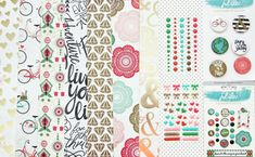 MME New Collection Reveal   Jubilee {Mint Julep   Tangerine}