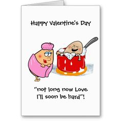 humorous valentines day card messages