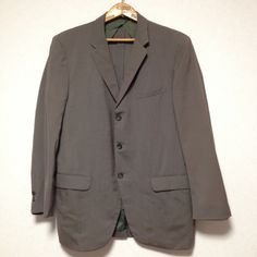 〜60s VINTAGE MADISON ROBERT HALL CLOTHES TAILORD JACKET Size: About XL