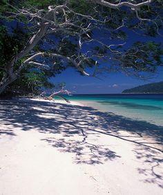 Rawi Island of Tarutao National Marine Park -Thailand   Full Dose