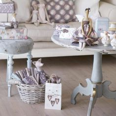 Tilda's World - Shabby Art Boutique