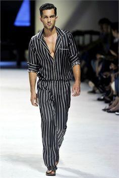 Dolce Gabbana Mens spring summer 2011 (69).jpg