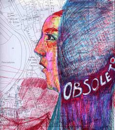LUIS DESENHA: obsoleto