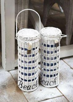 Rivièra Maison Beach Water Carrier