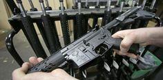 Rifan AR-15 para ayudar a víctimas de la #MasacreOrlando -...