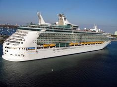 Royal Caribbean the Only way to Cruise!