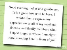 image result for th grade graduation speeches by students  th  funny graduation speeches graduation motto valedictorian speech examples  preschool graduation speech senior